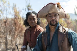 Book of- Negroes : une histoire d'esclavage