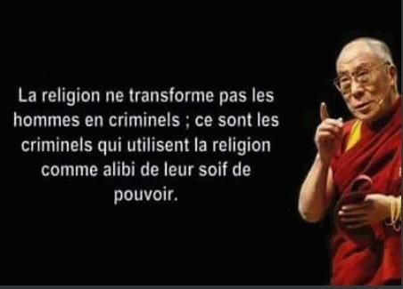 DalaiLamaPouvoir