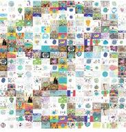 Concours de dessin GreenBees 2015