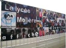 Lycée Molière de VILLANUEVA DE LA CAÑADA