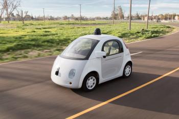 La google Car servira t'elle Uber ?