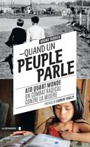 Quand un peuple parle, de Bruno Tardieu