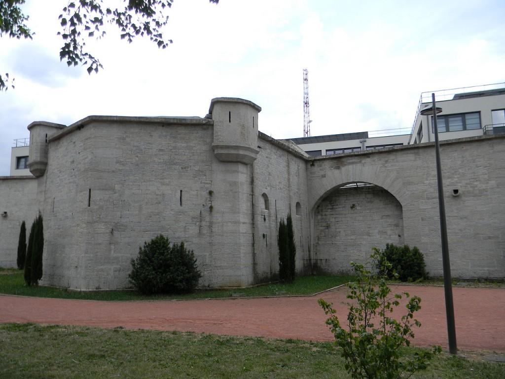 Fort Montluc, étape des dialogues en humanité