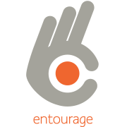 Logo de l'application Entourage ATD Quart Monde