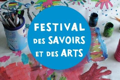 Festival des savoirs et des arts ATD Quart Monde