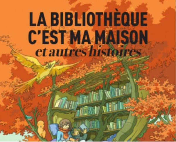 Bibliotheque_Maison