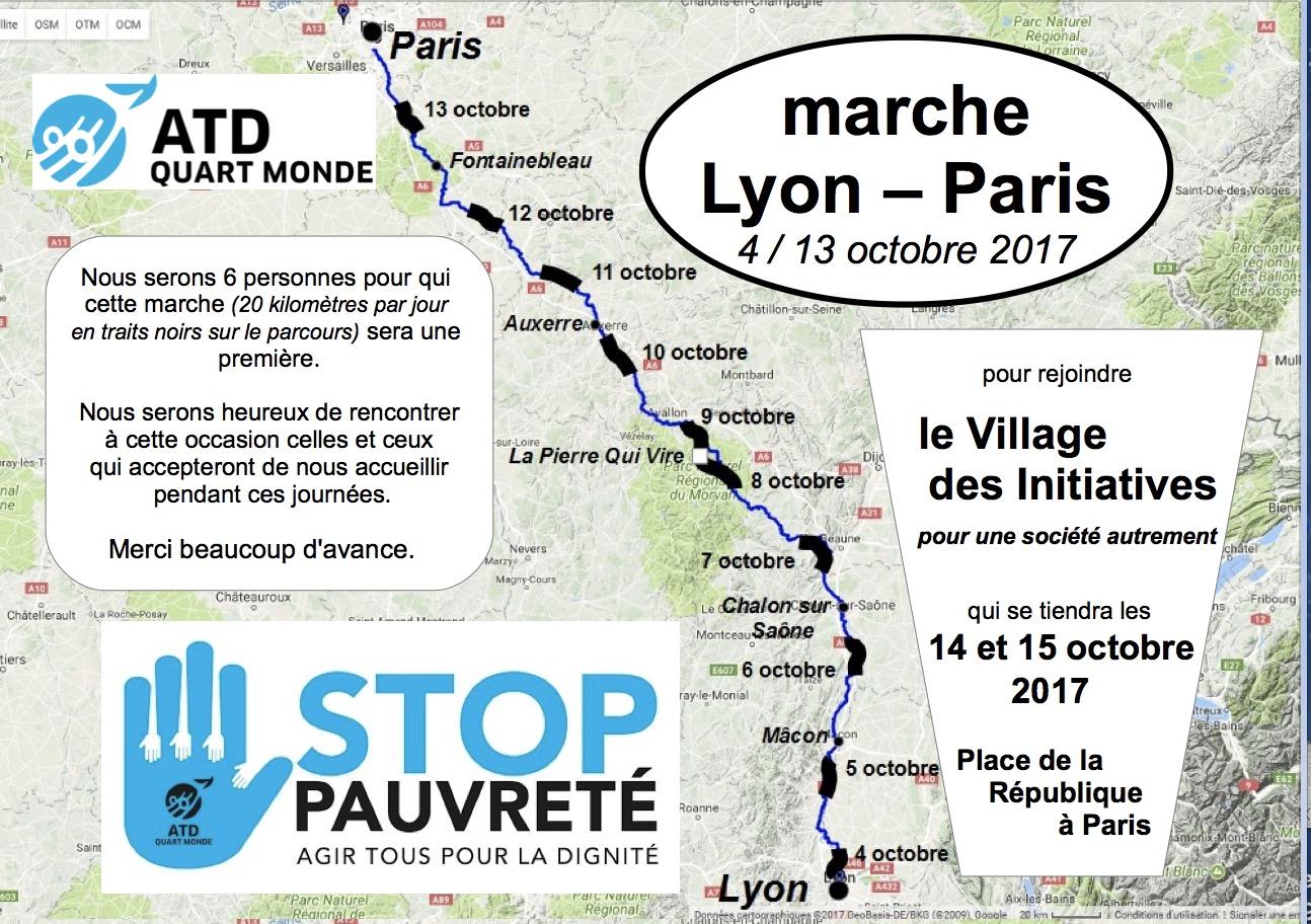 Marche_LyonParis